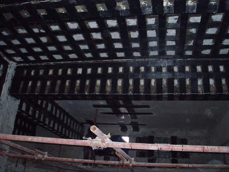 北京碳纤维加固公司