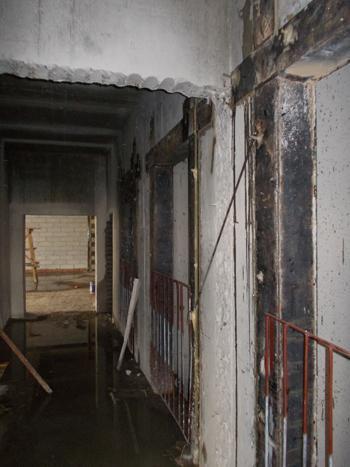 北京加固公司简述老旧房屋加固改造常见三个方法