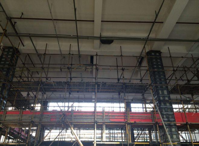 福音堂及仁慈医院旧址修缮加固工程公开招标公告