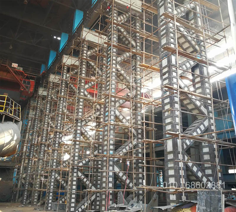 外包钢加固-|北京鼎盛建筑加固工程有限公司