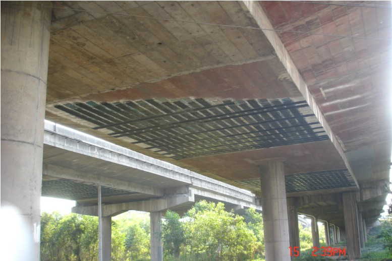 北京加固公司资讯-泉州南安今年22座桥梁将维修加固