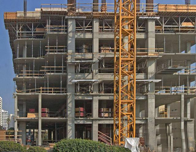 北京加固公司简述剪力墙概念和加固方案