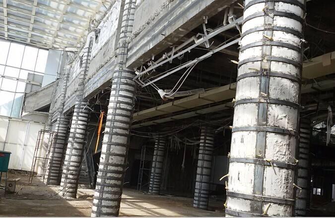 北京加固公司简述常见建筑加固原因和加固措施8项