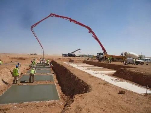 北京加固公司常用混凝土搅拌和浇筑要点